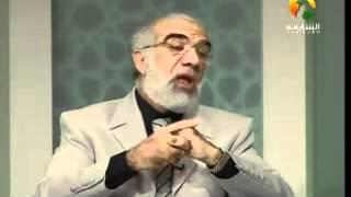 عمر عبد الكافي - الدين القيم - الحلقة الثانية
