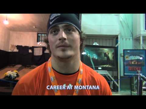 Jordan Tripp Interview 2/7/2014 video.