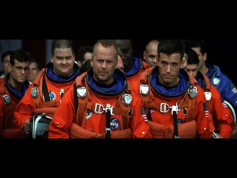 Armageddon - Release Date: July 1, 1998 Michael Bay (The Rock) directed this science fiction action thriller in the When Worlds Collide tradition. After astronomy student...