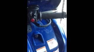 8. 2006 Yamaha Kodiak 450 Review