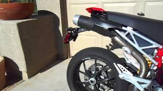 8. 2008 Ducati Hypermotard 1100 For Sale in Chandler, Arizona