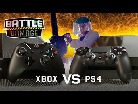 Les Indestructibles Xbox