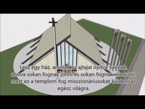 Feltámadt Krisztus temploma