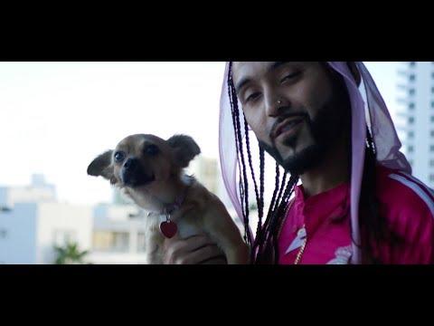 "Bambino Haze - ""Making Me Do"" [Prod. K Swisha] (Official Music Video)"