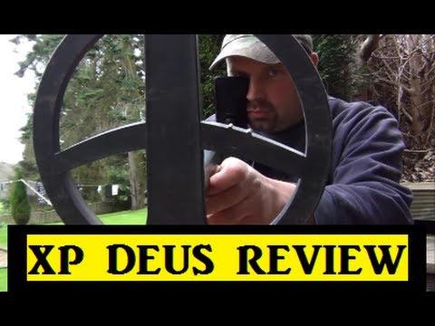 6 MONTH XP DEUS REVIEW BY PONDGURU