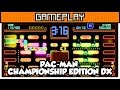 Pac Man Championship Edition Dx Gameplay