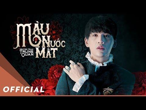 Màu Nước Mắt - Nguyễn Trần Trung Quân | Official Music Video - Thời lượng: 7:20.