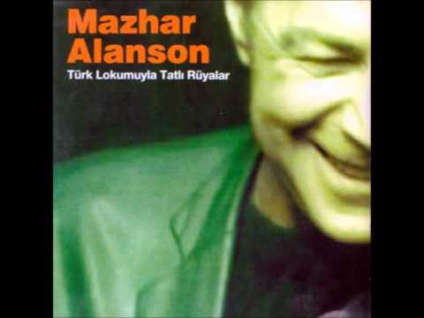 Mazhar Alanson – Yandım