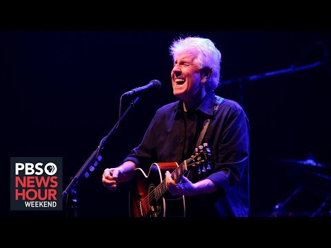 Graham Nash mines his catalog for some personal performances