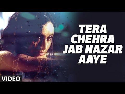 Video Tera Chehra Jab Nazar Aaye Ft. Rani Mukherjee (Full video Song) - Adnan Sami