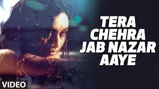 "Video Tera Chehra Jab Nazar Aaye Ft. Rani Mukherjee (Full video Song) - Adnan Sami ""Tera Chehra"" MP3, 3GP, MP4, WEBM, AVI, FLV Agustus 2018"