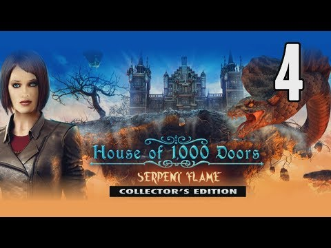 House of 1000 Doors 3: Serpent Flame CE [04] w/YourGibs - AWAKEN GIANT NAGAS SNAKE JUST TO KILL IT