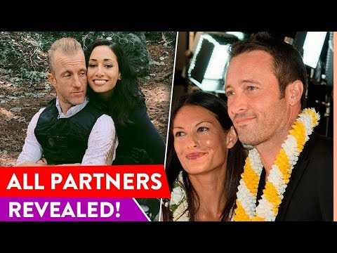 Hawaii Five-0: Real-Life Partners Revealed | ⭐ OSSA Radar