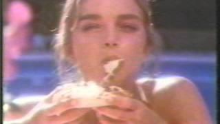 1984 McCain tendercrip pizza from McCain Commercial