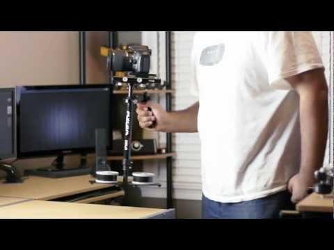 Flycam Nano DSLR Steadicam Review