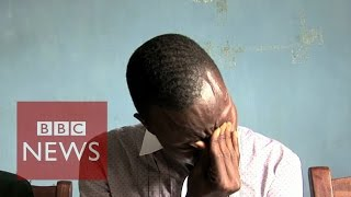 Ebola: 'I Lost 5 Members Of My Family'