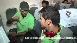 Portugal ~ My Time Is Now Part 8 ~ Euro 2012 [HD]