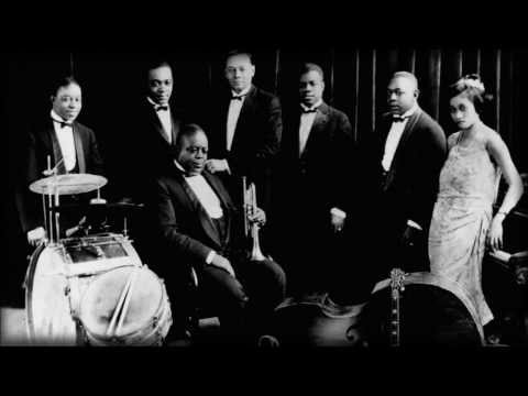 King Oliver's Creole Jazz Band – The Gennett Sessions