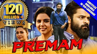 Premam (Chitralahari) 2019 New Released Hindi Dubbed Full Movie | Sai Dharam Tej, Kalyani