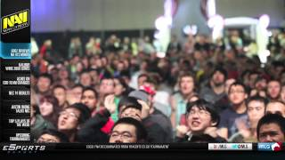 eSports Report Episode 8 - December 12th, 2013