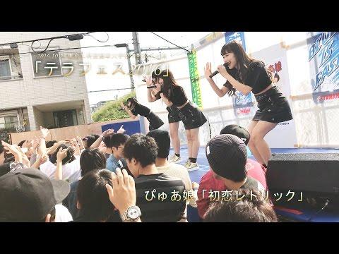 , title : 'ぴゅあ娘 in 東京工科自動車大学校中野校文化祭「テラフェス2016」'
