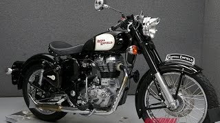 4. 2013  ROYAL ENFIELD  BULLET C5 CLASSIC - National Powersports Distributors