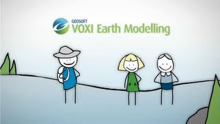 Introduction to VOXI Earth Modelling
