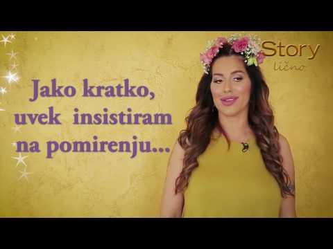 Seka Aleksić: Da imam magični štapić volela bih da dobijem…