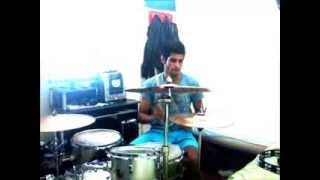 Cover Linkin Park_ Givin UP_ Natam Esteves