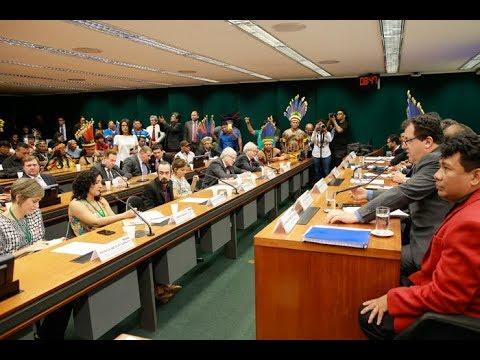 CNA participa de audiência pública sobre produção agrícola em terras indígenas