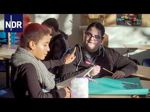 Schulhof der Hoffnung (1/3): Die letzte Chance | dreihundertsechzig | NDR Doku
