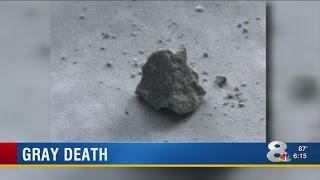 Gray death warning