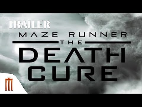 Maze Runner: The Death Cure - Official Trailer [ซับไทย]  Major Group