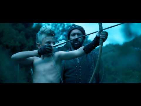 Outcast Clip 'Archery Practice'