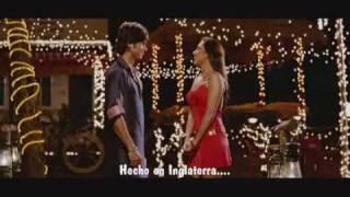 Nonton Dil Bole Hadippa   Sahid Kapoor   Rani Mukerjee  Romantic Scene    Sub  Espa  Ol  Film Subtitle Indonesia Streaming Movie Download