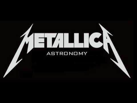 Tekst piosenki Metallica - Astronomy po polsku
