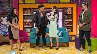 Video Surprise... Dirly Idol Dipertemukan Dengan Celine Mantan Istri, Masih Tampak Mesra MP3, 3GP, MP4, WEBM, AVI, FLV Mei 2018