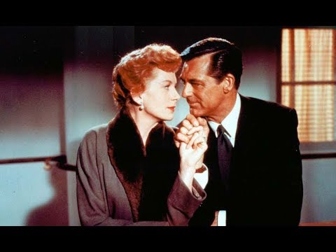 CLASSIC FILM REVIEW - An Affair to Remember (1957)