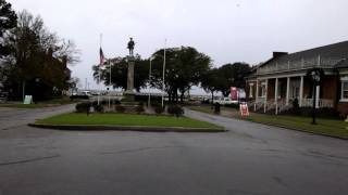 Edenton (NC) United States  city photo : Water Street in Edenton, NC on a rainy day