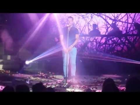 Νικος Βερτης- Ήτανε αέρας ORAMA 2014 (видео)