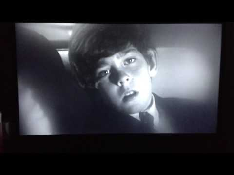 "Young Ben And Creepy Chauffeur ""Burnt Offerings"" Dream Sequence"