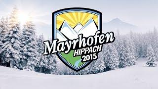 Mayrhofen Austria  city photos : Mayrhofen 2015 Snowboarding