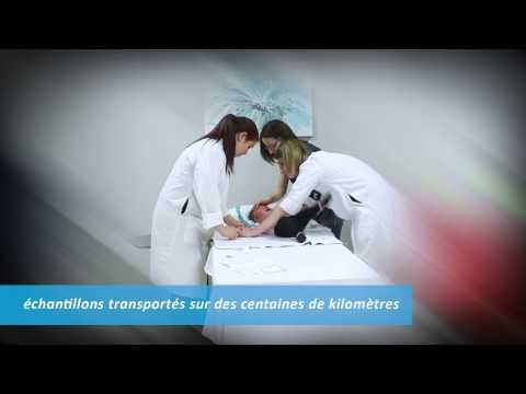 OPTILAB : une menace pour les soins au Saguenay-Lac-St-Jean
