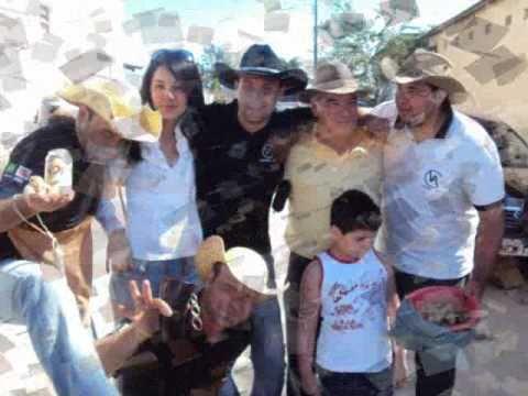 Cavalgada Boticão, Aguanil