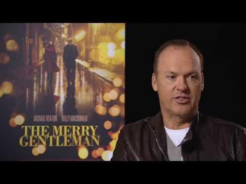 Michael Keaton on directing The Merry Gentleman