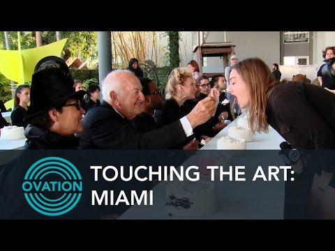 Miami - Episode 3 - Art Networking