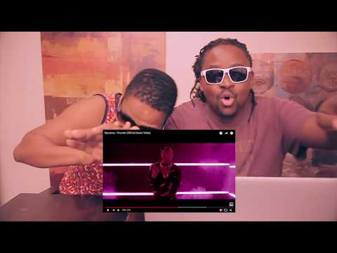 Rayvanny - Chombo (official Music Video) | Reaction