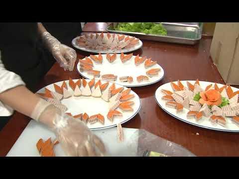 Kiểm tra vệ sinh an toàn thực phẩm phục vụ Hội nghị thượng đỉnh Mỹ - Triều