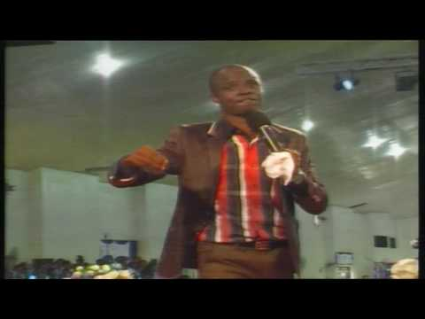 ABOKI FOR CHRIST Talks about impersonation in Heaven