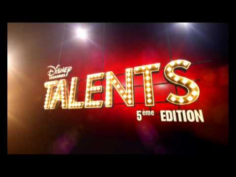 comment participer a disney channel talent